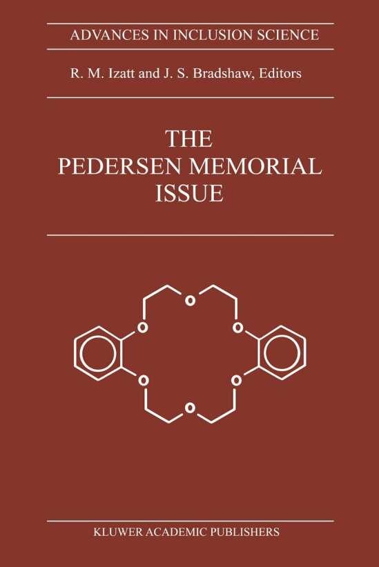 The Pedersen Memorial Issue