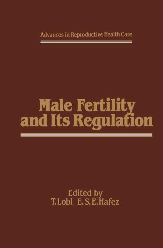 Male Fertility and Its Regulation