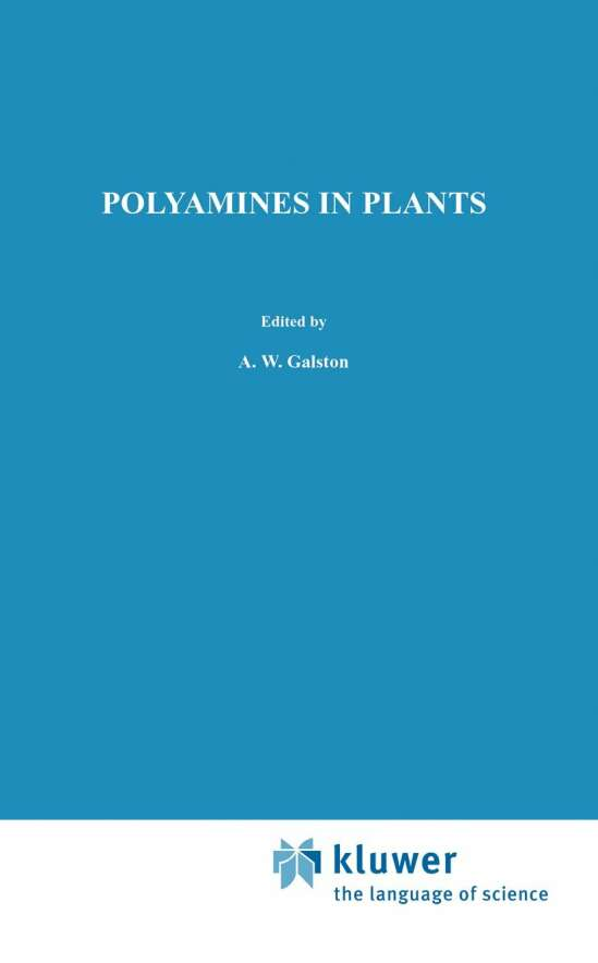 Polyamines in Plants