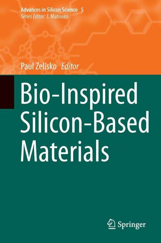 Bio-Inspired Silicon-Based Materials