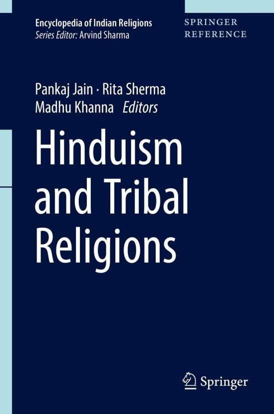 Hinduism and Tribal Religions