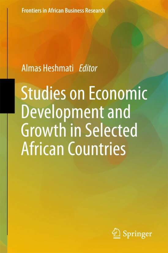 Studies on Economic Development and Growth in Selected African Countries