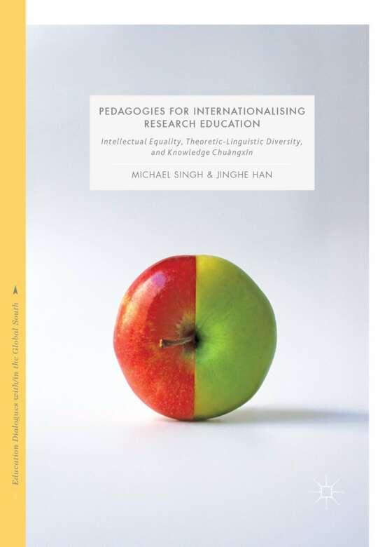 Pedagogies for Internationalising Research Education