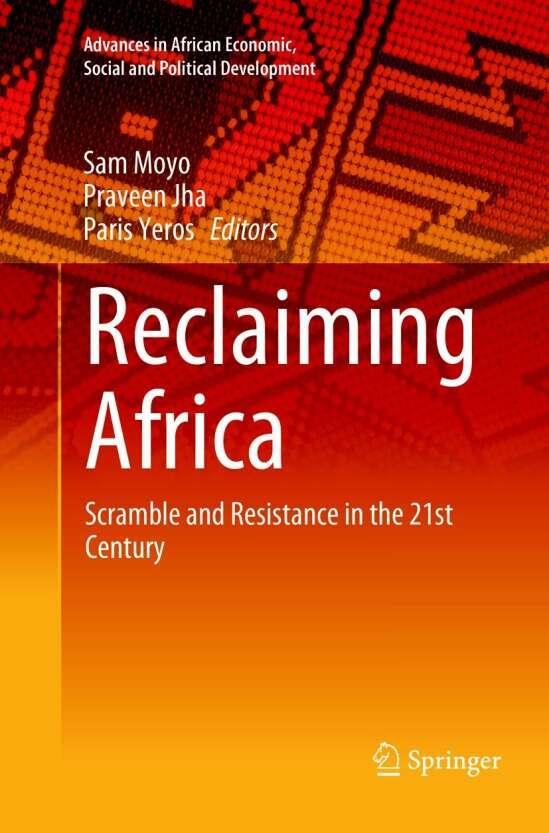 Reclaiming Africa