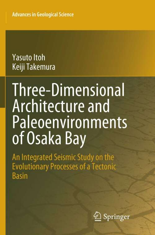 Three-Dimensional Architecture and Paleoenvironments of Osaka Bay