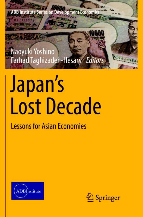 Japan's Lost Decade