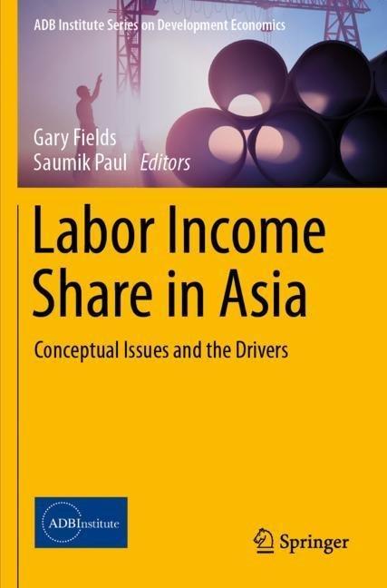 Labor Income Share in Asia