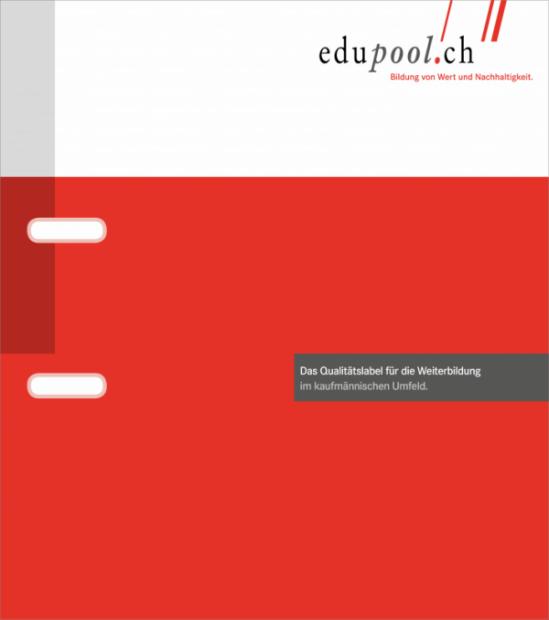 edupool - Ordner zum Bildungsgang Sozialversicherungen